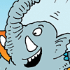 Christian book: Arnold The Wise Old Elephant