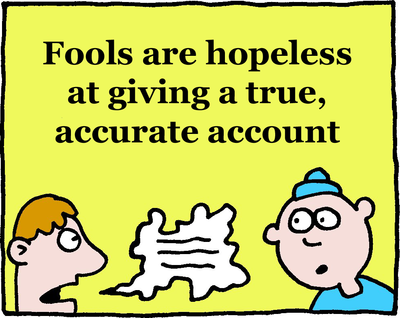 Hopless Fool