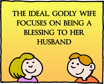 Ideal wife pictures
