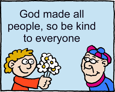 Unkind Clipart