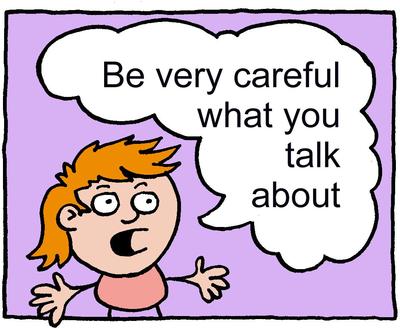 Image download: Careful Talk | Christart.com