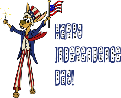 Christian Independence Day Clipart 58