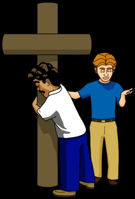 image salvation cross image christart com praying hands clip art pictures praying hands clip art with bible