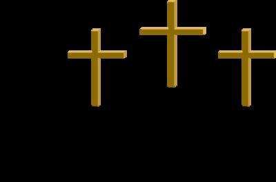 Image Three Small Crosses Cross Image Christart Com