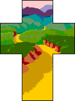 Christ The Universal King Clip Art PDF Format