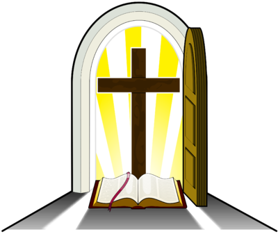 Open church doors clip art car tuning