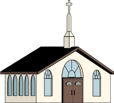 Image result for images of churches clip art