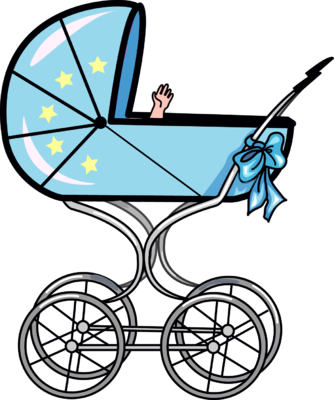 image baby carriage baby clip art christart com rh christart com baby carriage clipart free