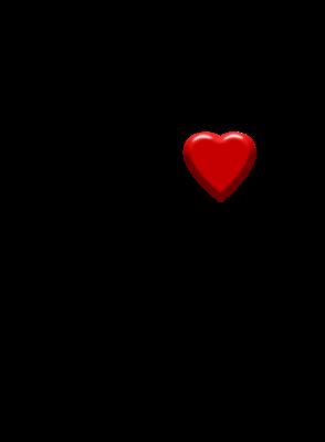 Image: Heart in Cross | Cross Image | Christart.com (294 x 400 Pixel)