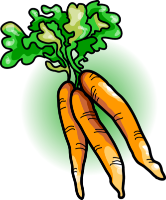 Image: Carrots | Food Clip Art | Christart.com
