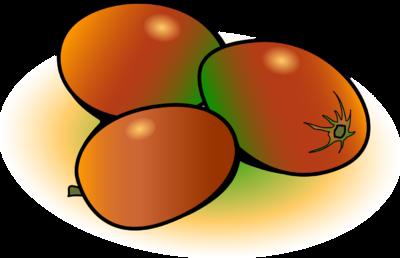 Image: Mangos | Food Clip Art | Christart.com