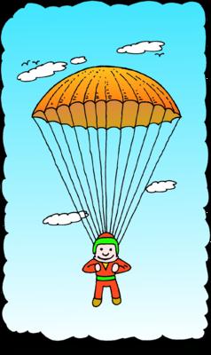 image download parachute christart com rh christart com parachute clipart black and white clipart parachute humour