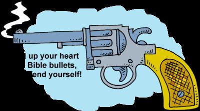 Image download: Smoking Gun | Christart.com