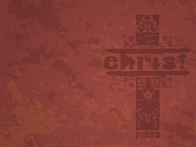 Image: Grunge Cross | Christian PowerPoint Backgrounds | Christart.com