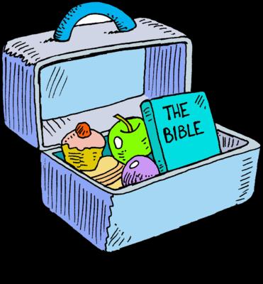 Lunch Box clip art - Christart.