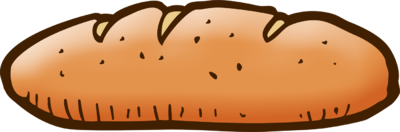 Clip Art Loaf Of Bread Clipart image download loaf of bread christart com bread