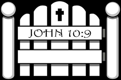 image download jesus gate christart com rh christart com free clipart gate gate clip art black and white