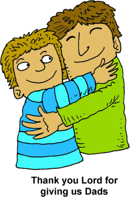 image father hugging son christart com rh christart com hug clipart animated hug clip art black and white
