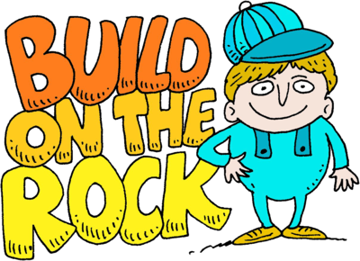 Build on the Rock