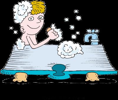 image man in bible shaped bathtub bible clip art christart com rh christart com bubble bath clipart free redneck bubble bath clipart