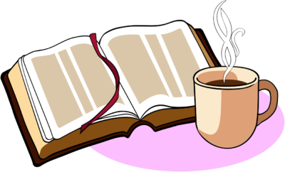 Image result for bible study clip art