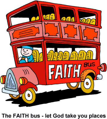 Faith Bus