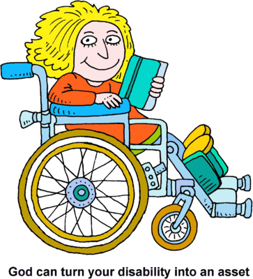 Disability Asset