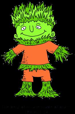 image grass man 1 peter clip art christart com