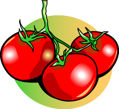Image: Tomatoes | Food Clip Art | Christart.com