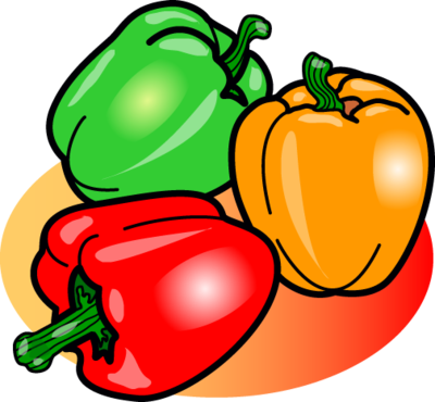 Image: Peppers | Food Clip Art | Christart.com