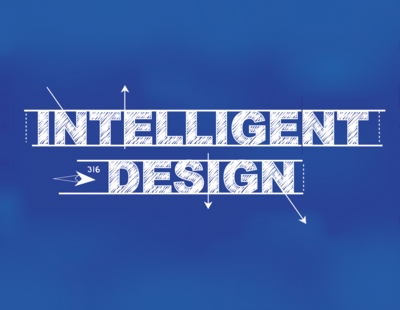 Image: Intelligent Design | PowerPoint Sermons | Christart.com