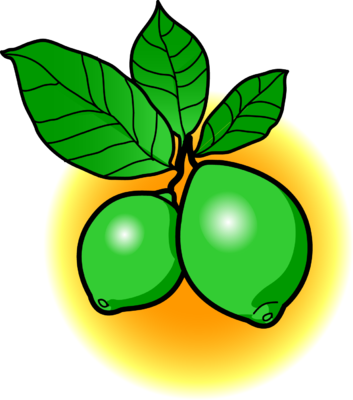 Image: Limes | Food Clip Art | Christart.com