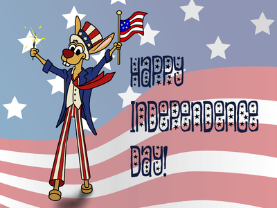 Christian Independence Day Clipart 15