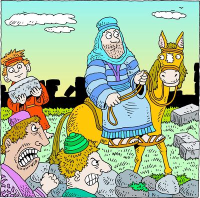 Image Sanballet Mocked The Jews Nehemiah Christart Com