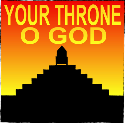 Throne of God
