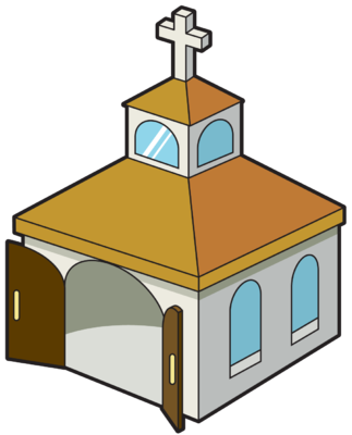 Box Church