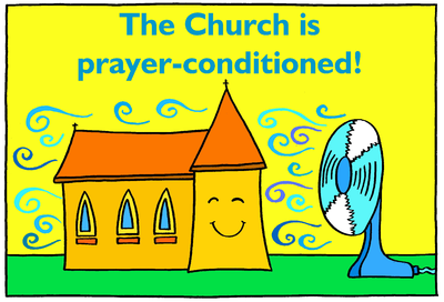 Pray Conditioned
