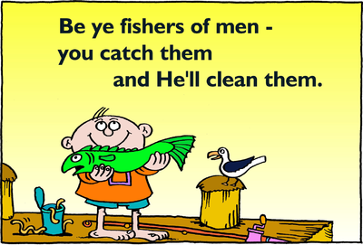Fishers of men clip art group picture image by tag