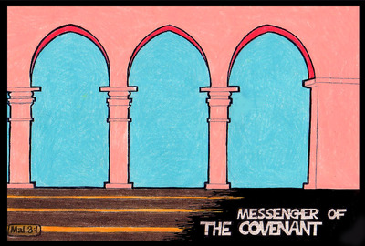 Messenger of Covenant