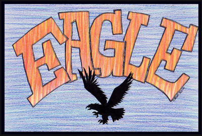 Image: Eagle | Names of Jesus PowerPoint Sermons | Christart com