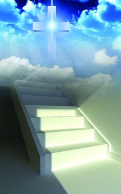 Heavenly Stairs