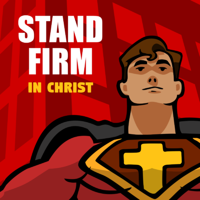 Stand Firm 2