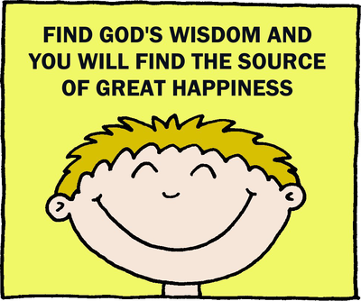 Find Wise Happiness