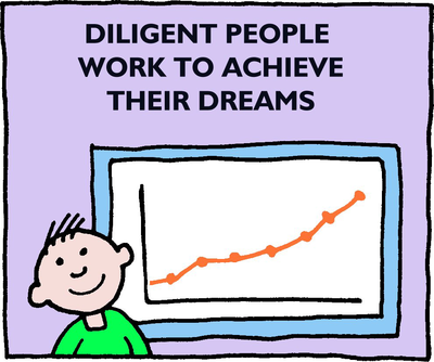 Diligent Dreams