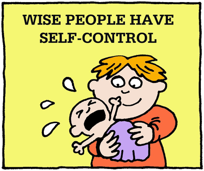 Image download: Wise Control | Christart.com