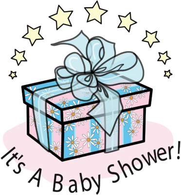 Image: Baby Shower Gift | Christart.com