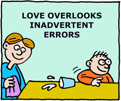 Love Overlooks