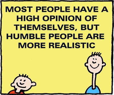 Image download: Humble Opinion | Christart.com