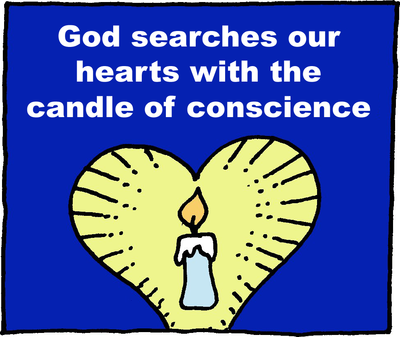 Candle Conscience