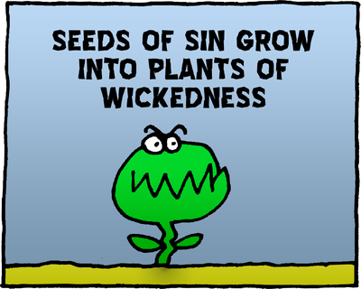 Seed of Sin